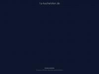 1a-kachelofen.de Webseite Vorschau