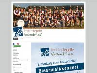 trachtenkapelle-westendorf.de
