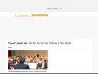 vereinswelt.de Webseite Vorschau