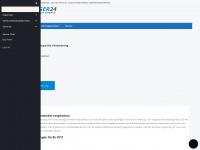 vergleich-autoversicherung.com Webseite Vorschau
