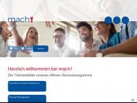 Mach1-weiterbildung.de