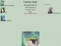 cosima-heck.de