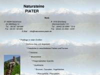 natursteine-piater.de