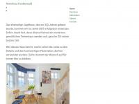 ferienhaus-frankenwald.de