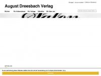 Augustdreesbachverlag.de