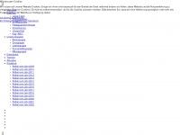 kita-regenbogen-neusitz.de Webseite Vorschau