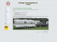 erlanger-campingclub.de
