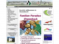 Stammbach.de