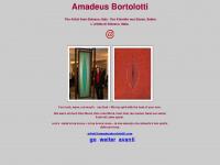 amadeusbortolotti.com Webseite Vorschau