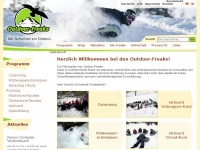 Outdoor-freaks.de