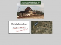 dorfbahnhof.de Thumbnail