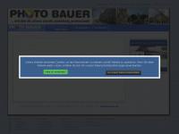 photobauer.de Webseite Vorschau