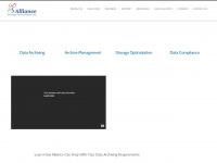 alliancestoragetechnologies.com