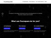 foursquare.com