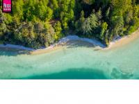 reise-know-how.de Webseite Vorschau