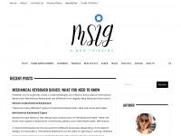msig.info