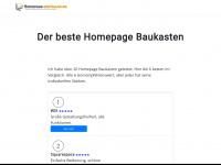 homepage-erstellen.de