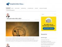 shopbetreiber-blog.de Webseite Vorschau