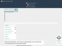 ambiente-select.de Webseite Vorschau