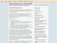 ghostwriting-service.de