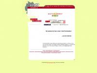 0049-werbung.de Webseite Vorschau