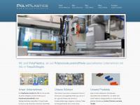 polyplastics.de