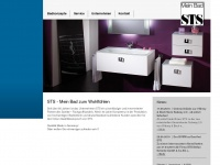 sts sts badm bel spiegelschr nke leuchtspiegel. Black Bedroom Furniture Sets. Home Design Ideas