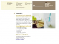 praxis-henig.de Webseite Vorschau