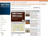 hannover-hotels.com