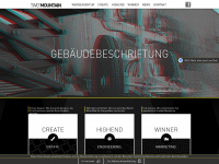 2mountain.com Webseite Vorschau