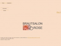 brautsalon-rose.de