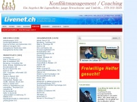Adressen.livenet.ch