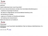 1a-top.com Webseite Vorschau
