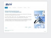 bvv-fondsverwaltung.de Thumbnail