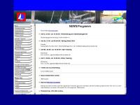 ycw.de Webseite Vorschau