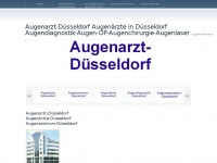 Augenarztduesseldorf.de