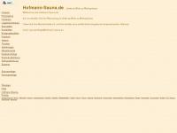 hofmann-sauna.de