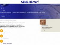 sand-koerner.de