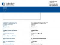 scholze.com