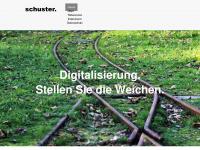 schuster-it.com