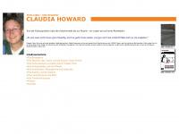 claudia-howard.de
