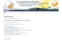 o4pro.com Webseite Vorschau