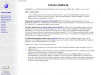 krauss-media.de