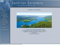 Seevillen-belvedere.at
