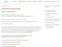 unternehmensberatung-simmerl.de Thumbnail