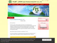 hueyjann.com.tw