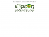 alligatorsevents.de