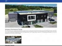 spenglerei-pollinger.de