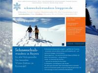 schneeschuhwandern-lenggries.de