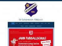 Sv-schoenkirch.de